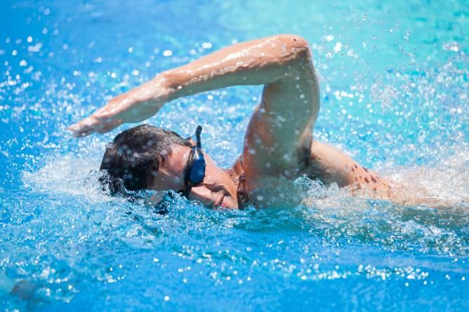 sports natation