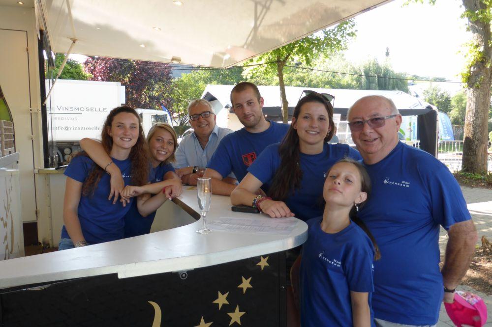 festival du pinot et de la friture