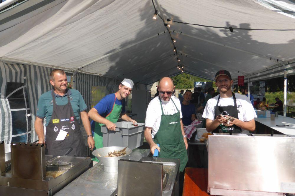 festival du pinot et de la friture 1