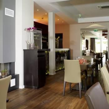 restaurant le nid gourmand hotel beau sejour