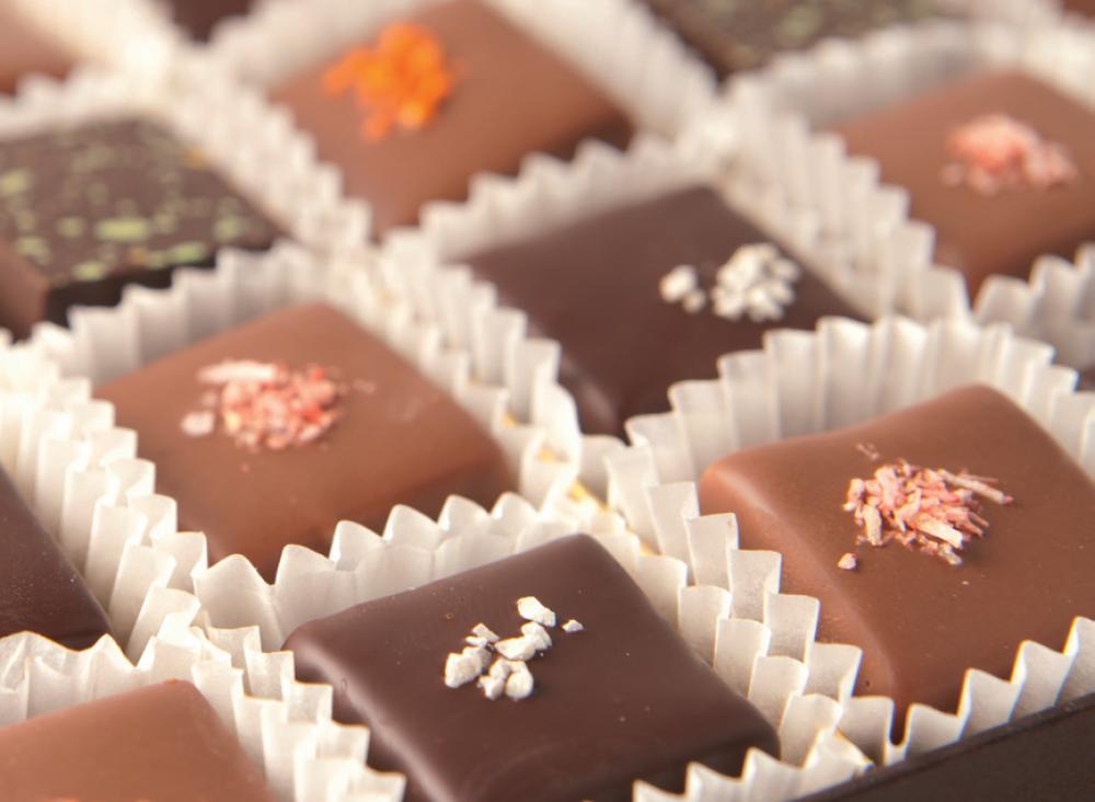 pralines chocolats du coeur bissen