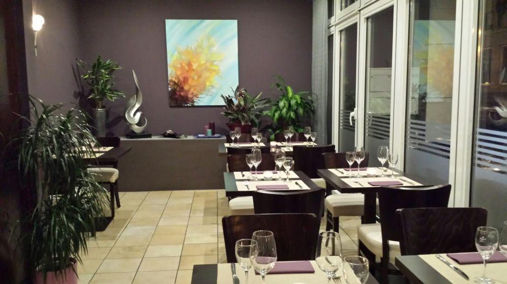 restaurant l iris 2