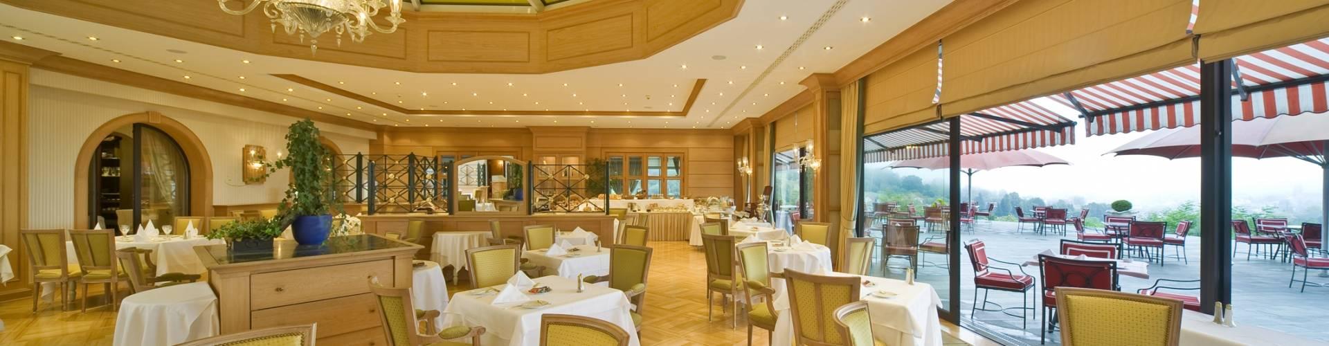 Restaurant le jardin d 39 epices ort mullerthal - Chef de cuisine luxembourg ...
