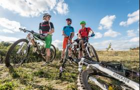 red rock mountainbike trails copyright pulsa pictures ort sud 2