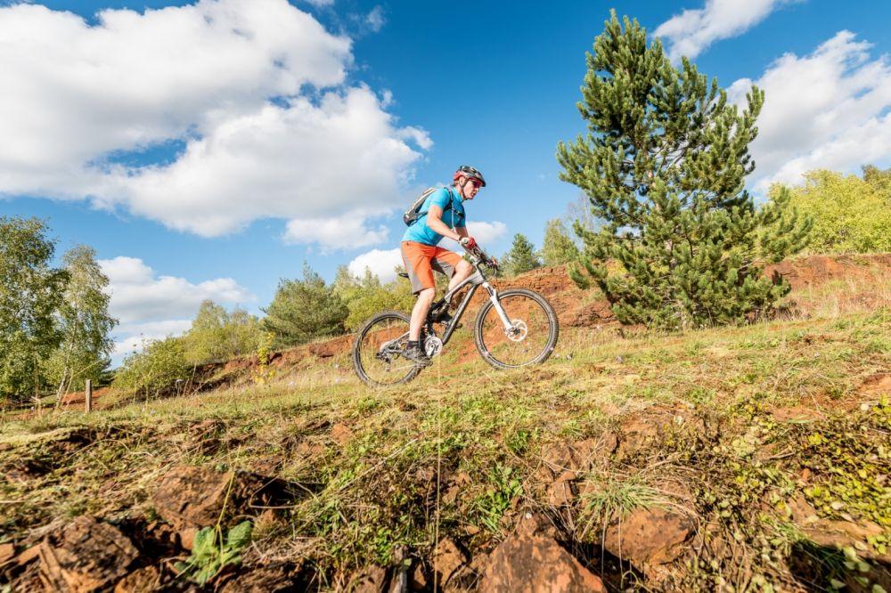 RedRock MTB Trail