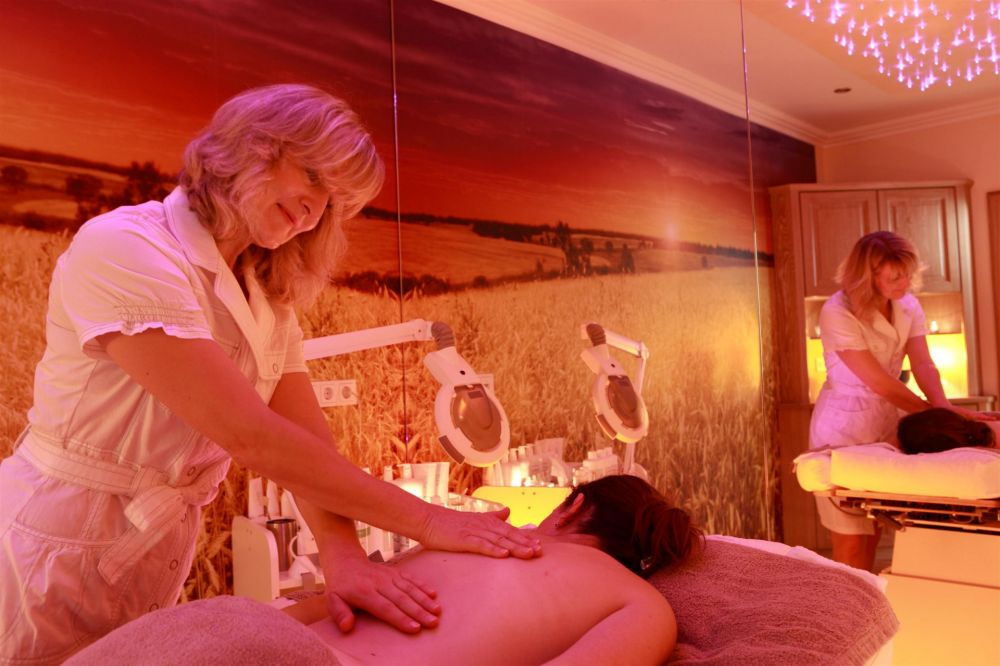 massage astrid 206 custom