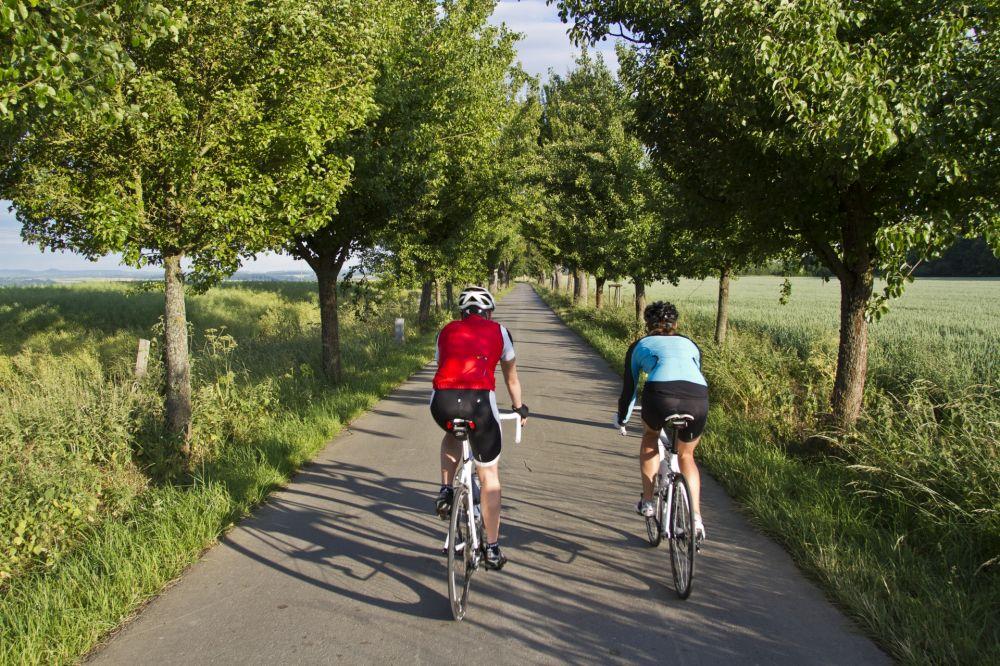 cycle path benny