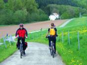 cycling luxembourg