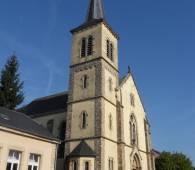 filsdorf kirche