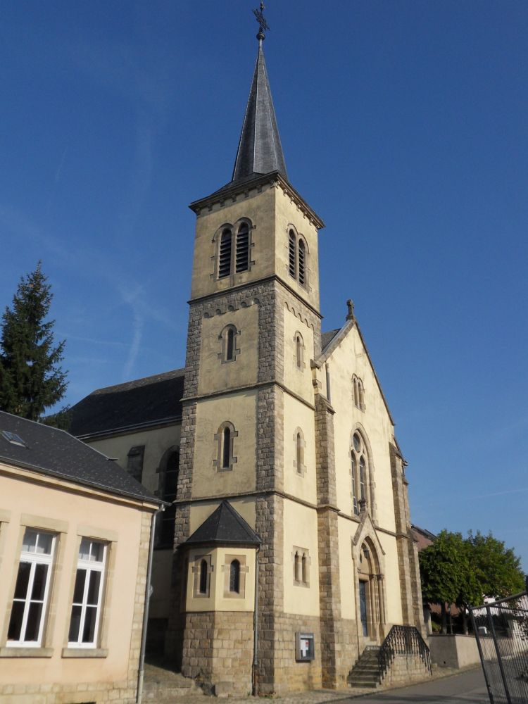 filsdorf church