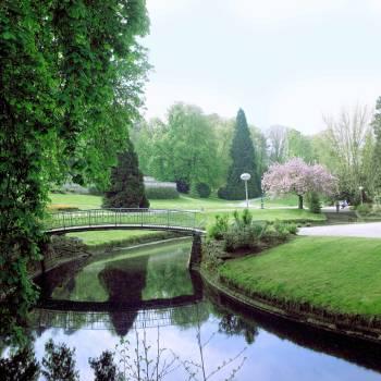 domaine thermal mondorf park