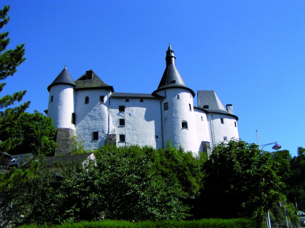 chateau clervaux