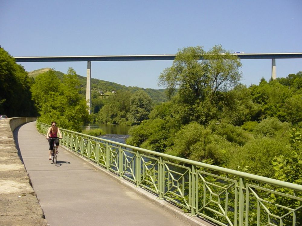 velo luxembourg moselle