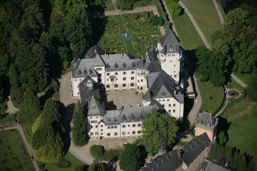 Colmar-Berg