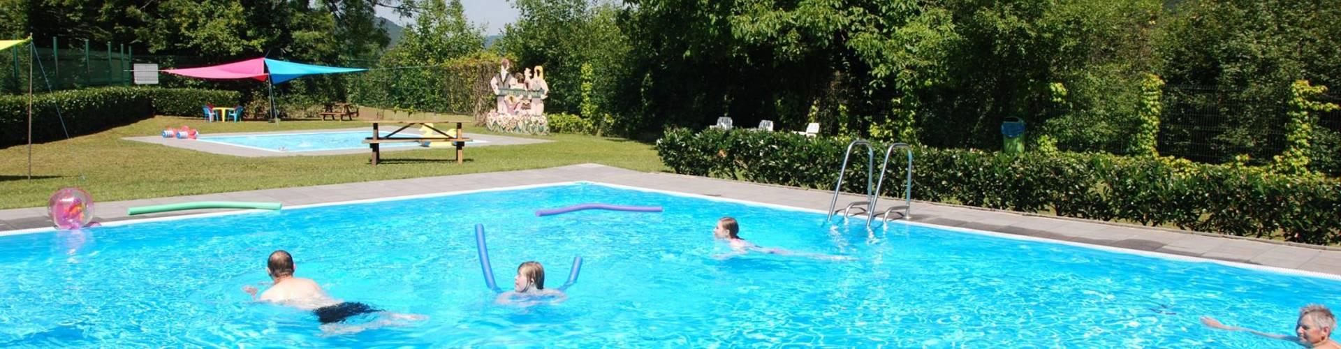 piscine camping officiel echternach
