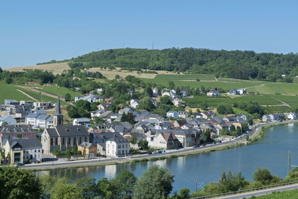 luxembourg moselle