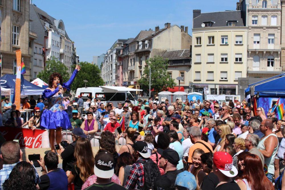 Gaymat Esch-sur-Alzette