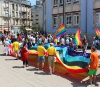 equality march esch