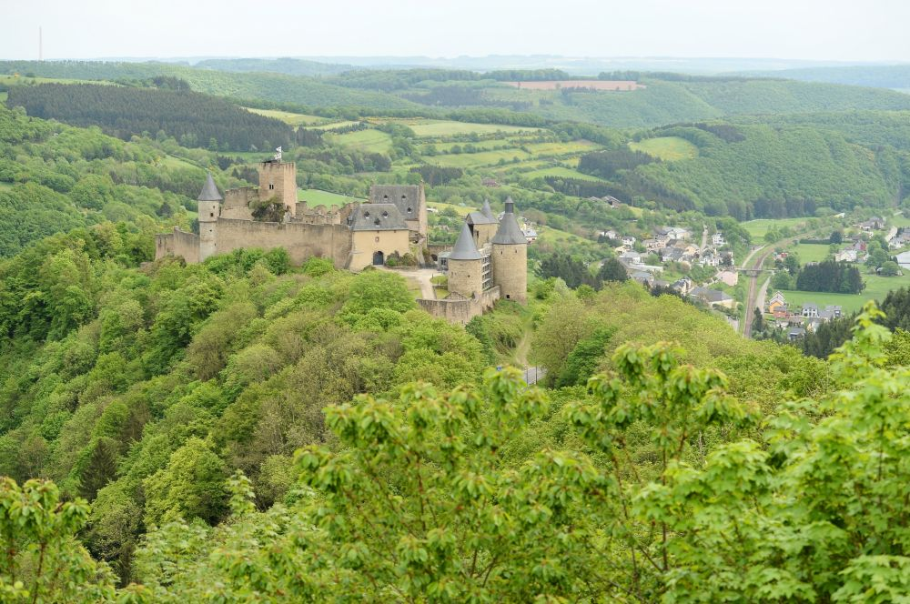 bourscheid castle jonathan godin