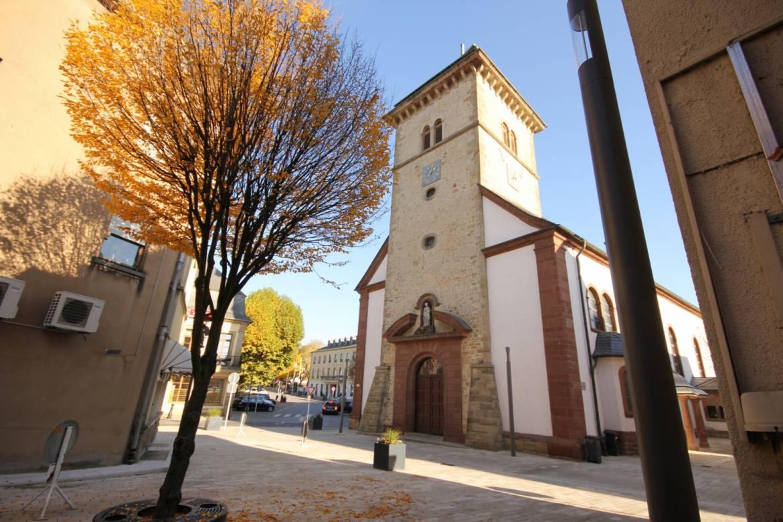 church st laurent grevenmacher