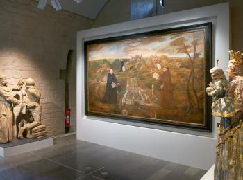 Musée Dräi Eechelen
