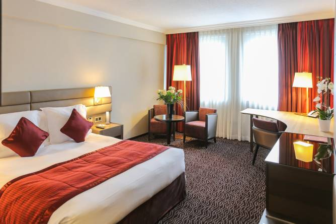 chambre hotel au mois luxembourg