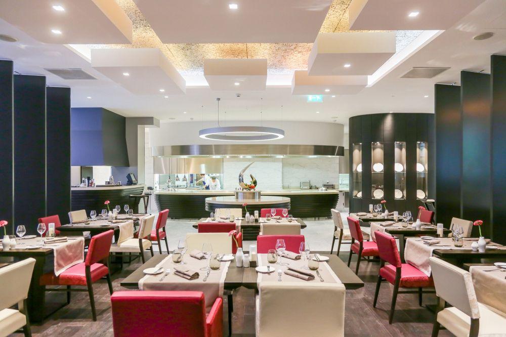restaurant amelys 1