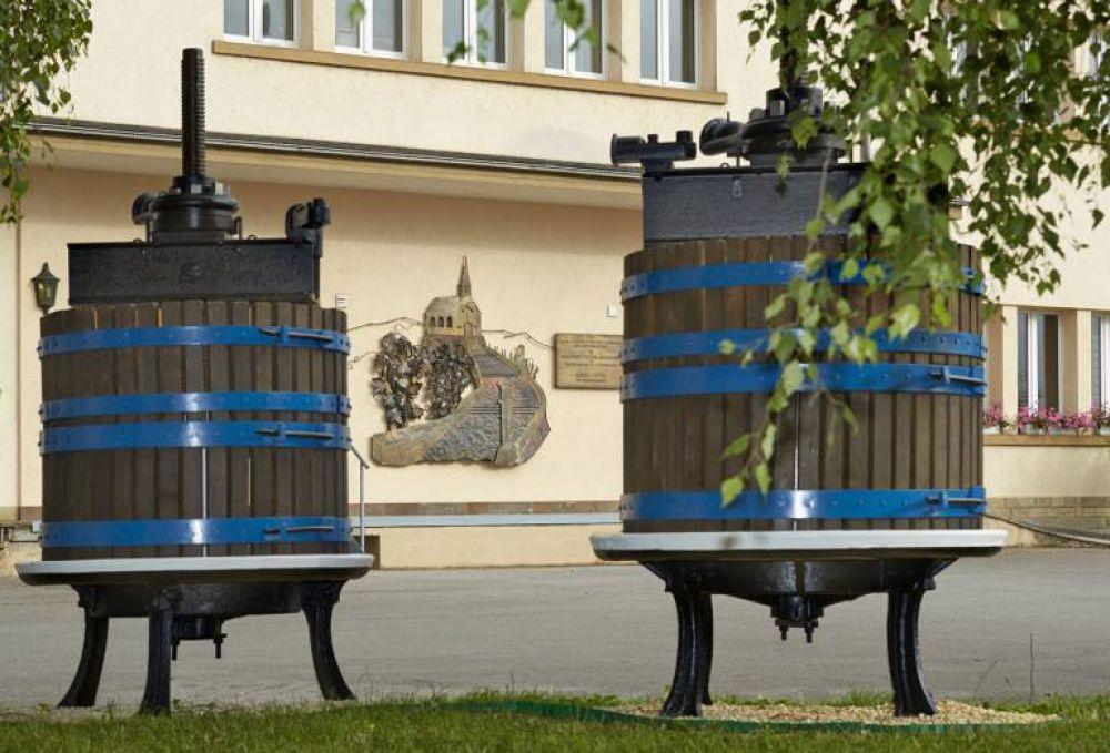 grevenmacher vinsmoselle