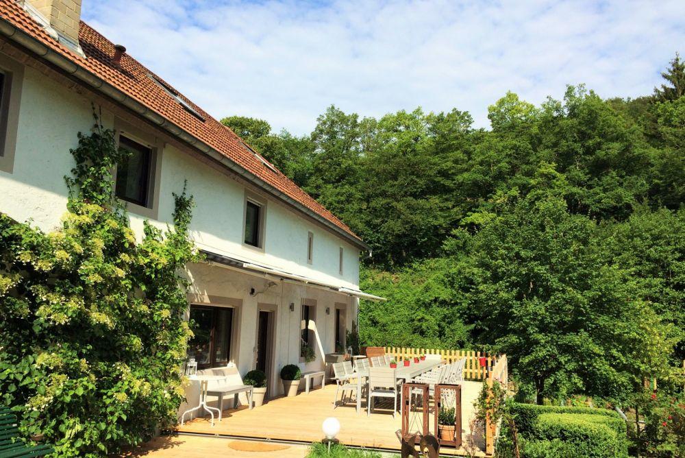 hessemillen terrasse