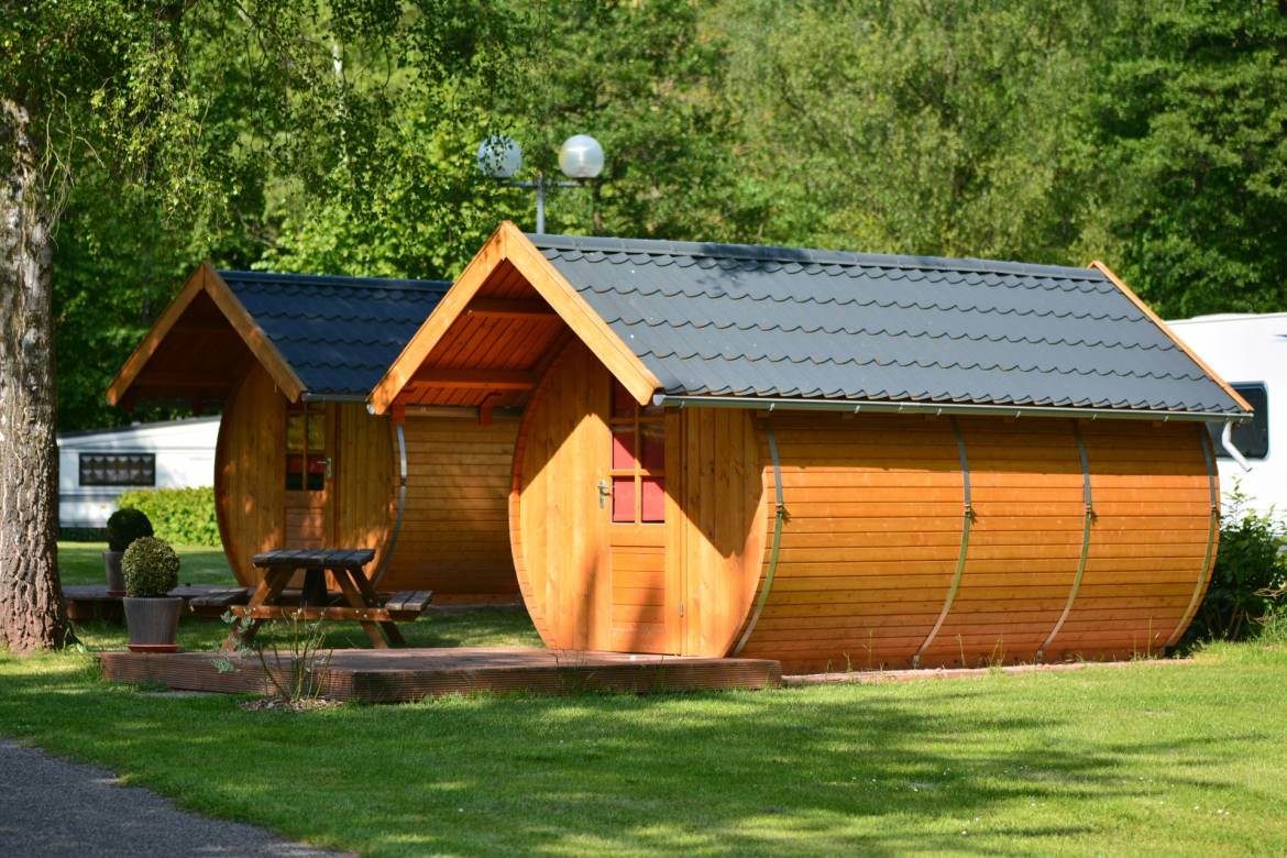 Camping Bleesbruck - Visit Luxembourg
