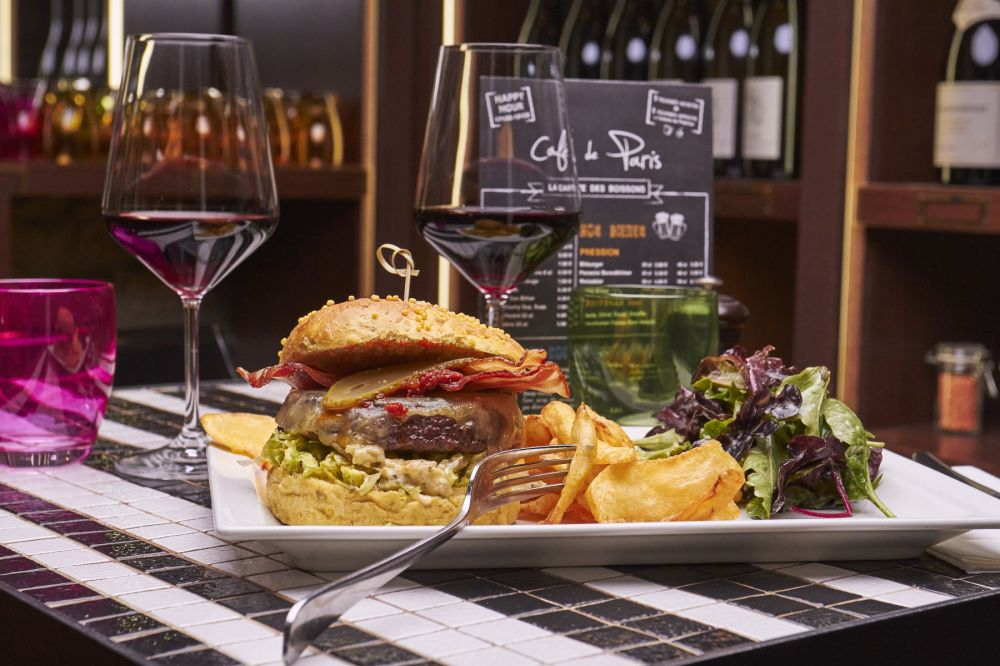 cafe de paris burger de fabrice 5