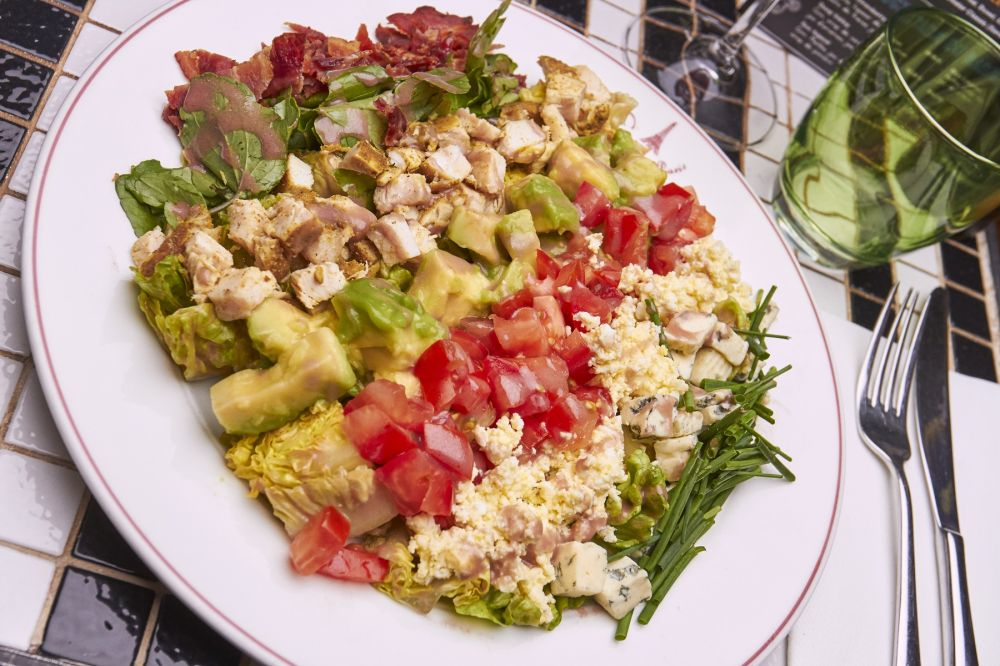 cafe de paris cobb s salad 6
