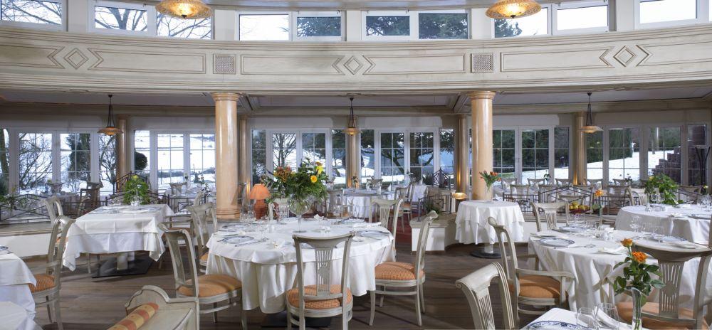 Sporthotel Leweck restaurant (Lipperscheid)