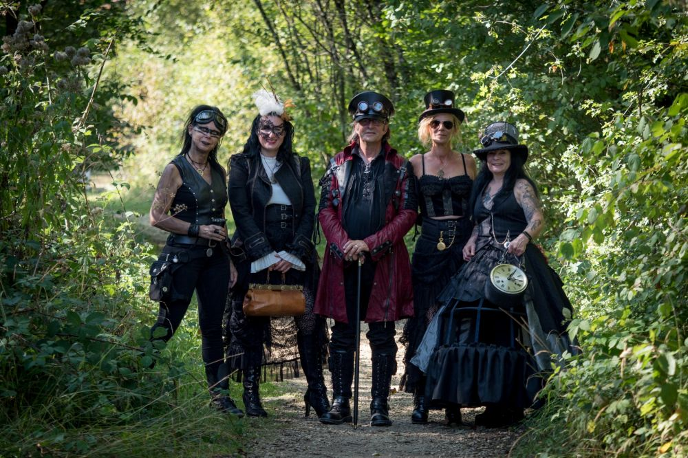 0295 steam punk convention 2016