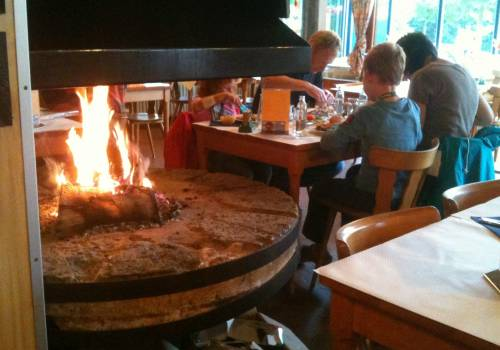 foto restaurant kengert