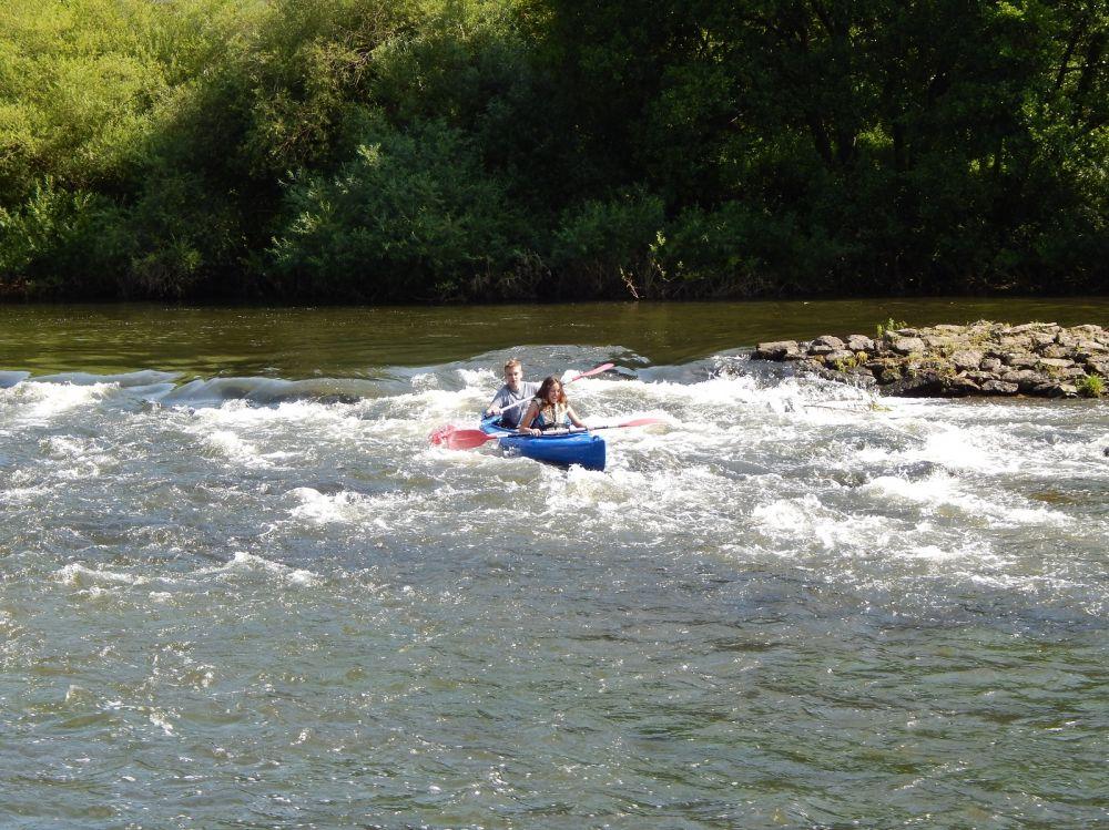 kayak rivage 3