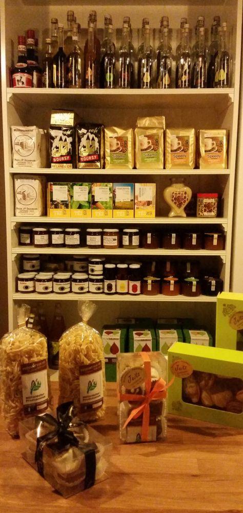 produits regionaux