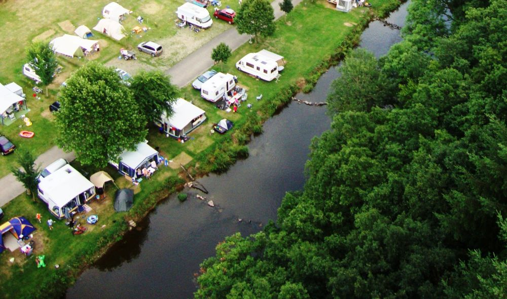 camping kohnenhof kamperen aan de our 2 kopie