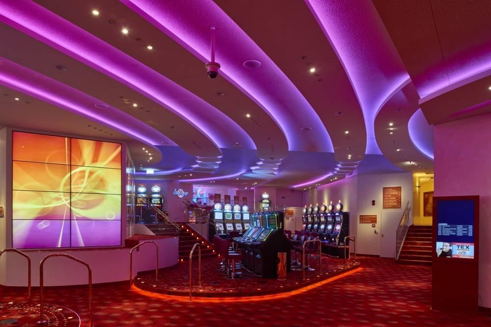 Casino 2000 Luxemburg