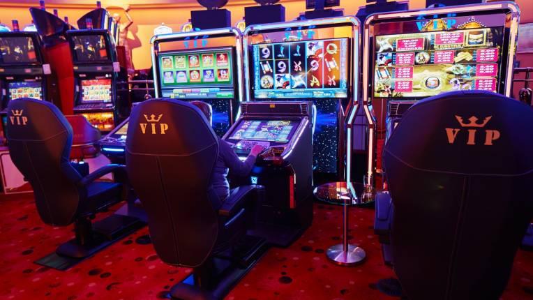casino 2000 evenements