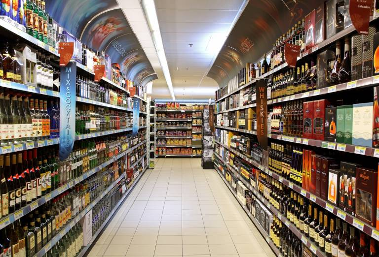 Wolter's Discount Tankstelle - Tanken und Einkaufen zu Discount