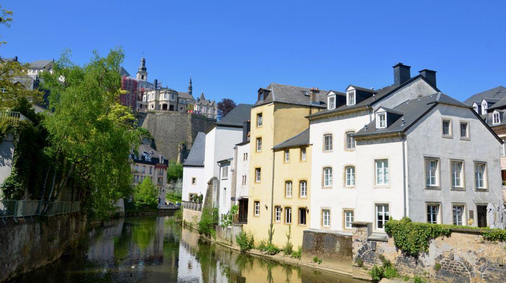 luxembourg city wenzel walk
