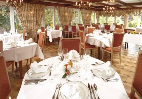 hotel gruber steinheim restaurant