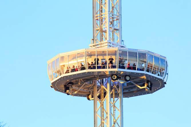 city skyliner11