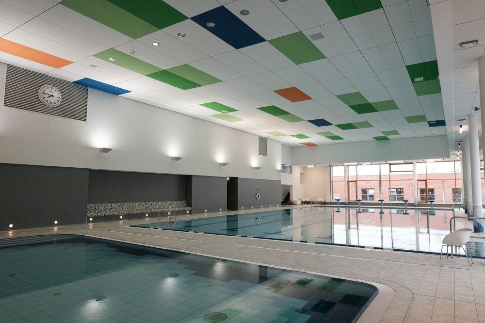Centre de natation an der schwemm visit luxembourg for Piscine tours horaires