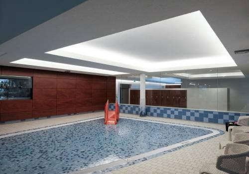 Piscines et centres de spa visit luxembourg for Piscine mondorf