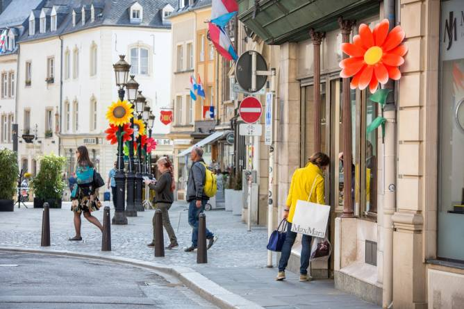 rue luxembourg ville