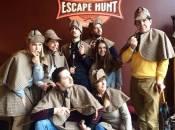 Escape Hunt Luxembourg