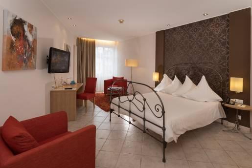 hotel de la basilique 28
