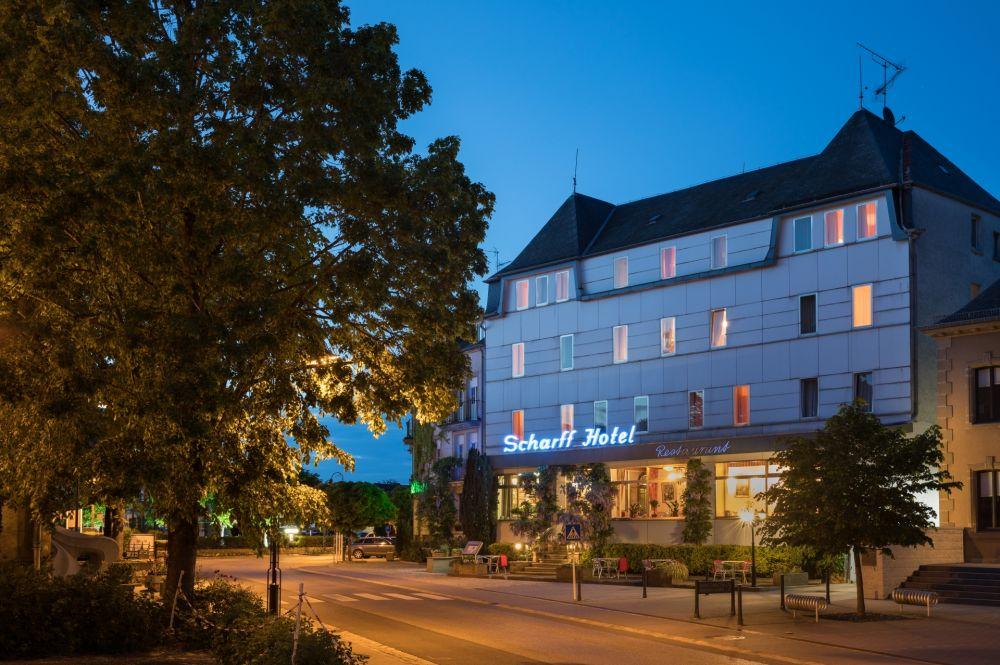 hotel scharff hd 73